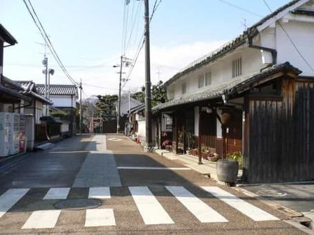 Kohama street 1528092586