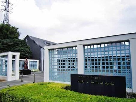 Sano city museum 1528088496