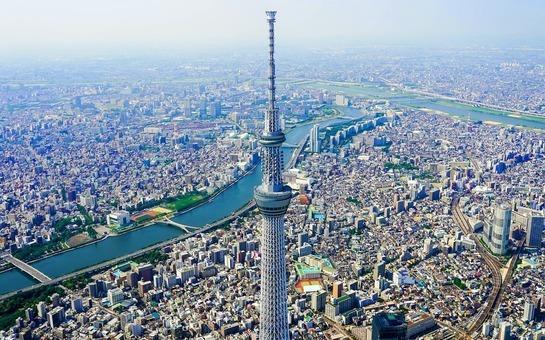 Tokyo sky tree 3827717 1280 1554050032